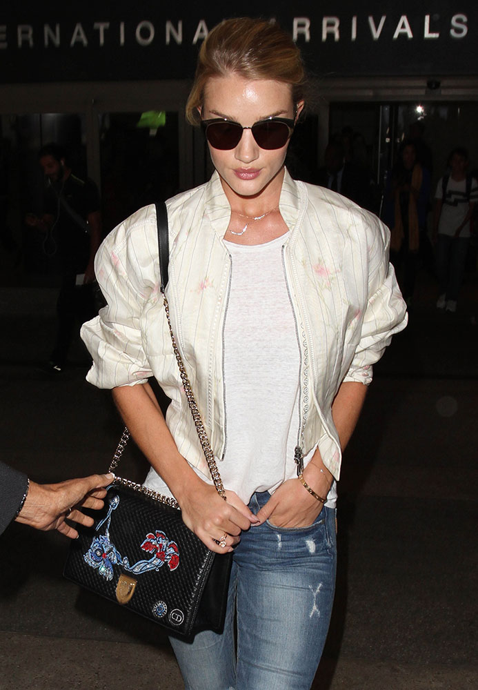 Rosie-Huntington-Whiteley-Christian-Dior-Diorama-Bag