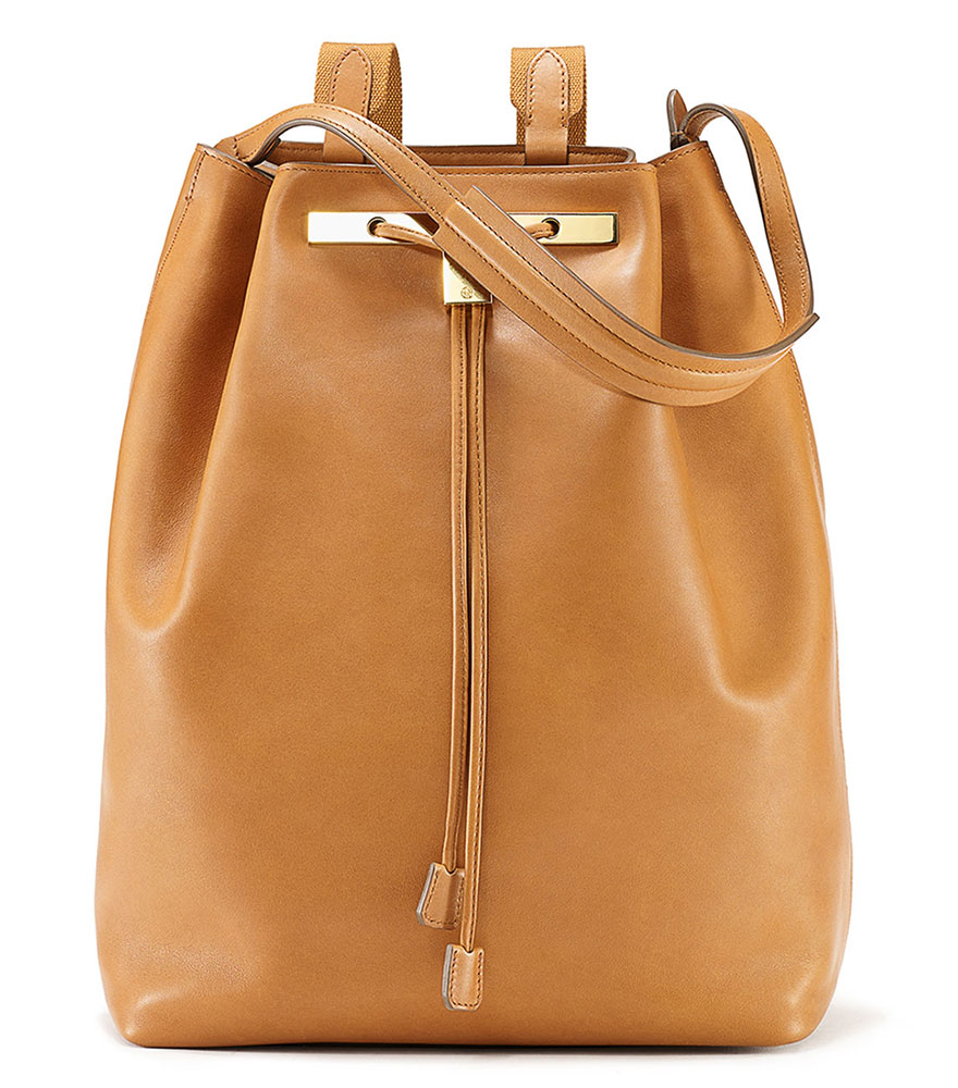 The-Row-Leather-Backpack