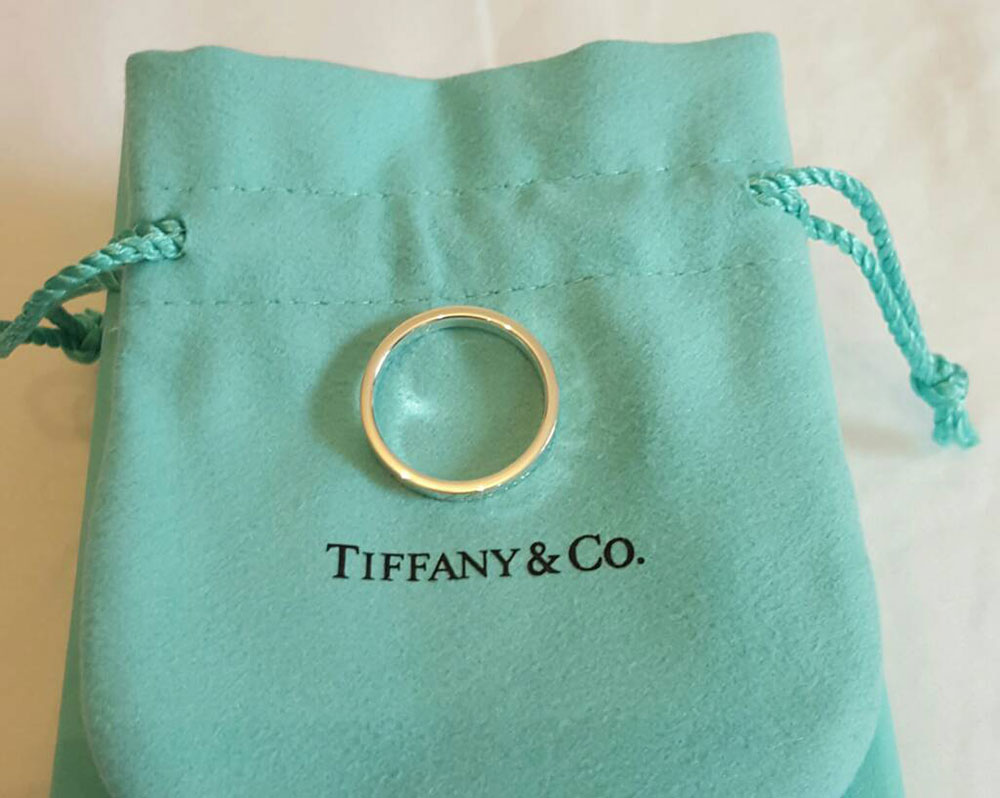 Tiffany-Ring