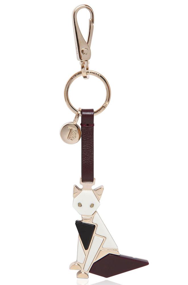 Tod's-Fox-Bag-Charm