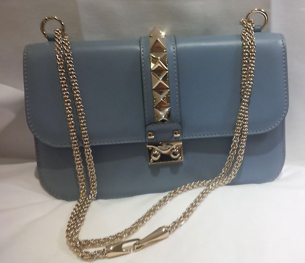 Valentino-Lock-Flap-Bag