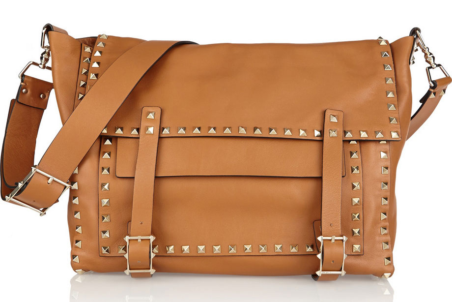 Valentino-Rockstud-Messenger-Bag