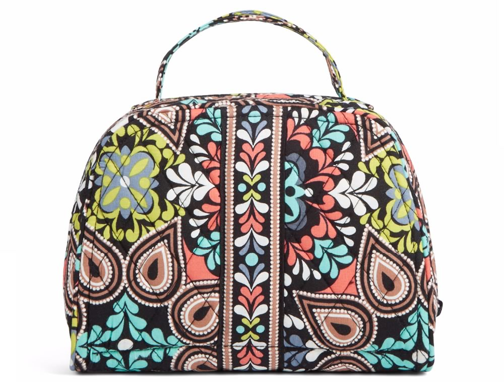 10 Best Vera Bradley Travel Essentials PurseBlog