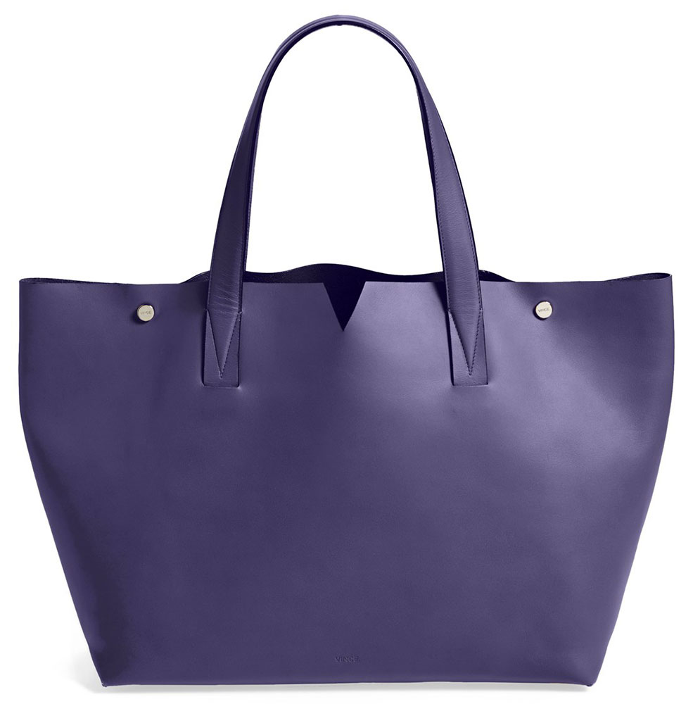 Vince-Signature-Collection-Tote