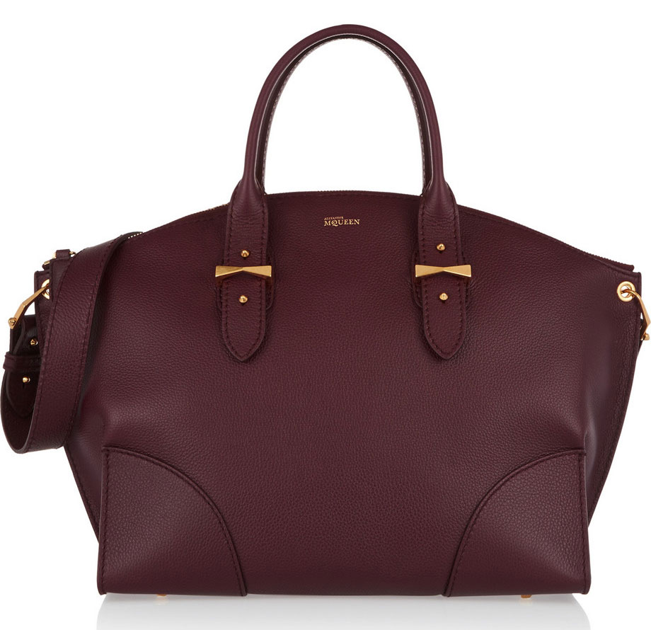7428849428 Color Story  20 Beautiful Burgundy Bags for Fall - PurseBlog