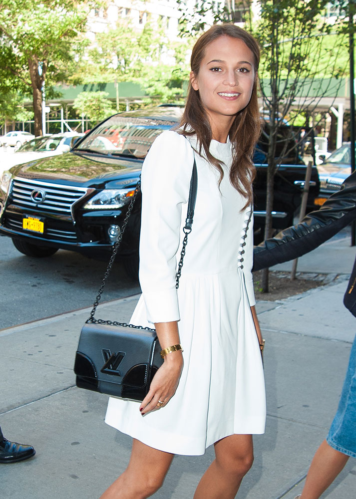 Alicia-Vikander-Louis-Vuitton-Twist-Bag