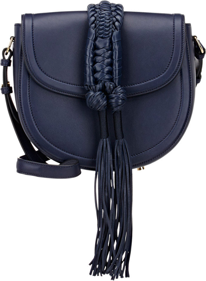 Altuzarra-Ghianda-Knot-Saddle-Bag
