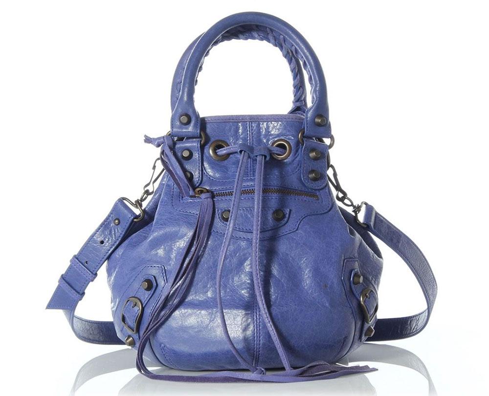 Balenciaga-Mini-Pompon-Bag