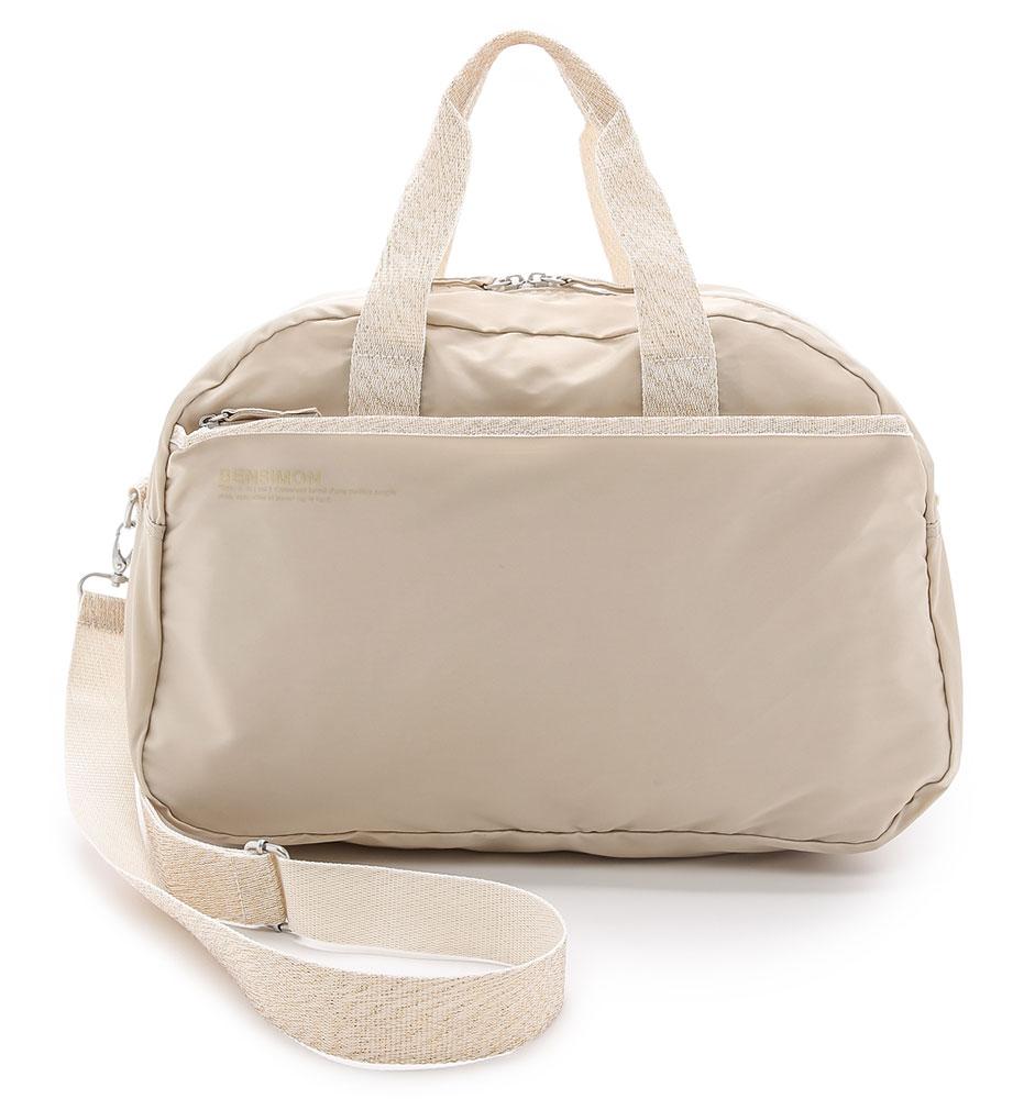 Bensimon-Sport-Bag
