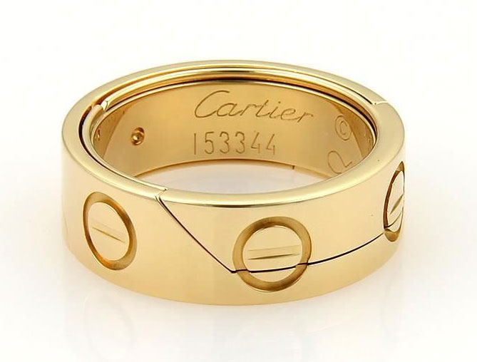 Cartier-Love-Ring