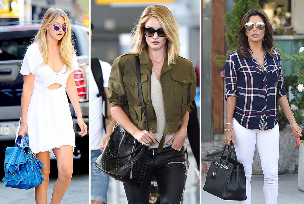 e1ae99af76a8 This Week s Handbags Might Be More Interesting Than Their Celebrity ...