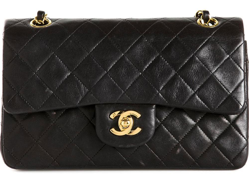 Chanel-Classic-Flap-Bag-Black