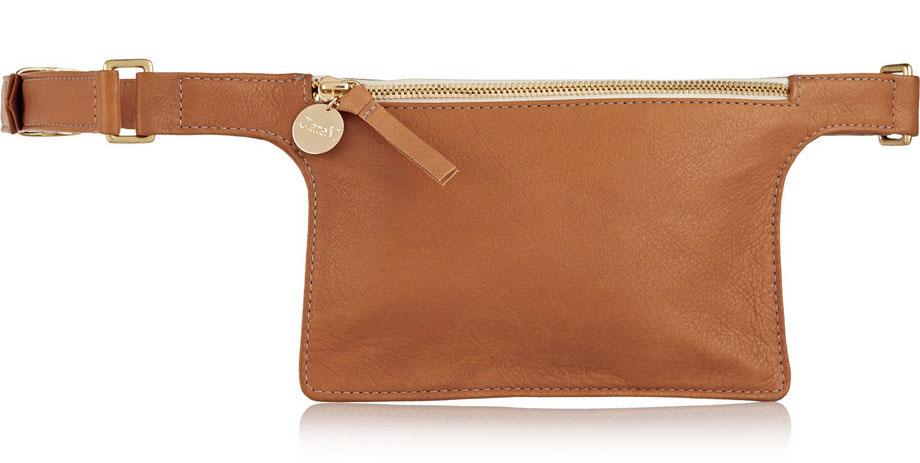 Clare-V-Petite-Belt-Bag