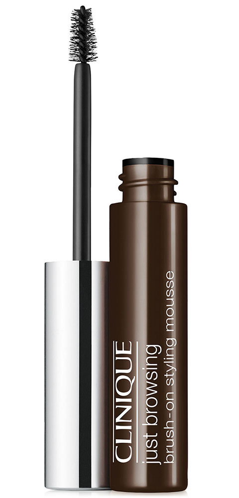 Clinique-Just-Browsing-Brow-Styling-Mousse