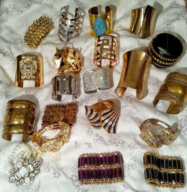Cuff-Collection
