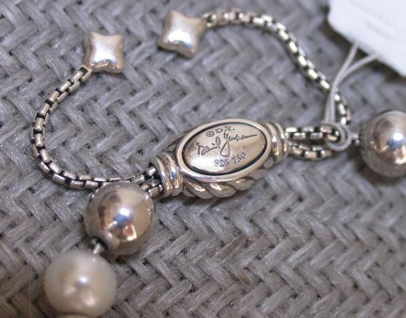 David-Yurman-Pearl-Bracelet