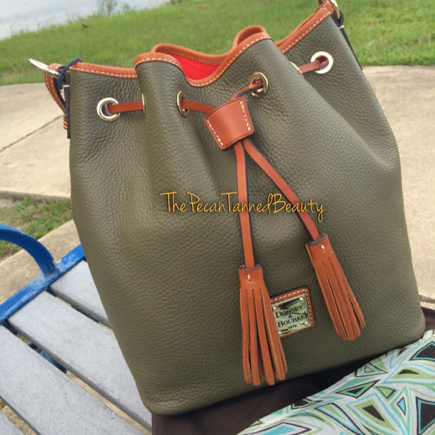 Dooney-and-Bourke-Bucket-Bag
