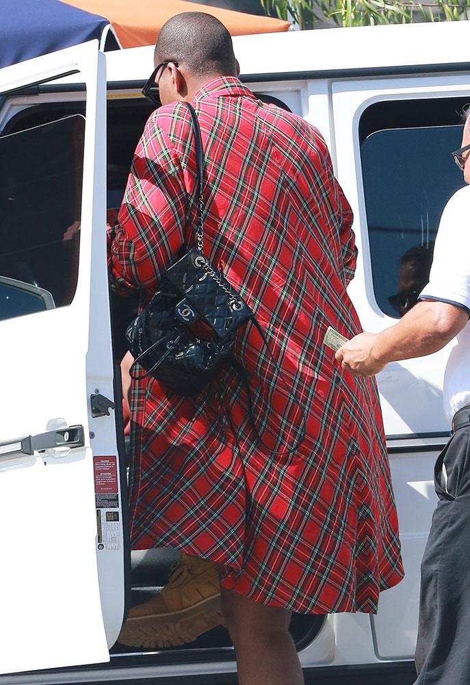 EJ-Johnson-Chanel-Backpack