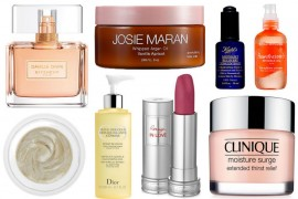 PurseBlog Beauty: The 15 Fall Beauty Products to Get Anyone Ready for Fall