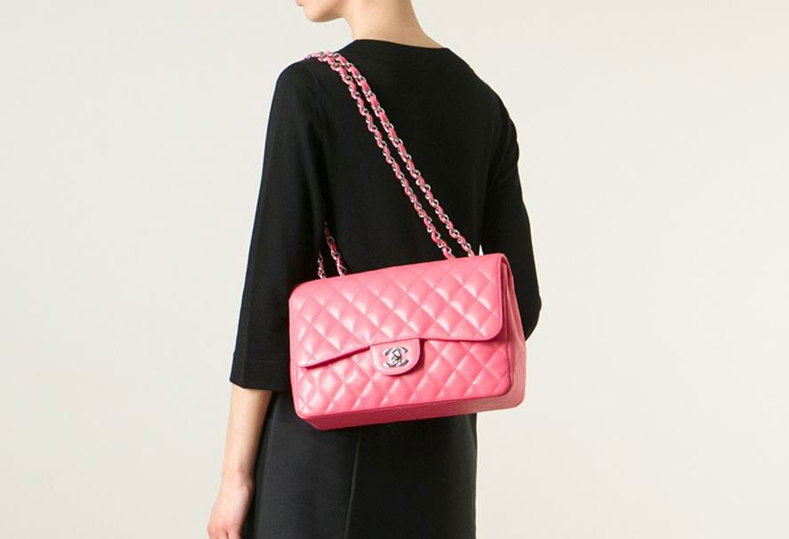 a30a4a222425fd Fun Fact: You Can Buy Pre-Owned Bags from Hermès, Chanel and More at  farfetch.com All the Time