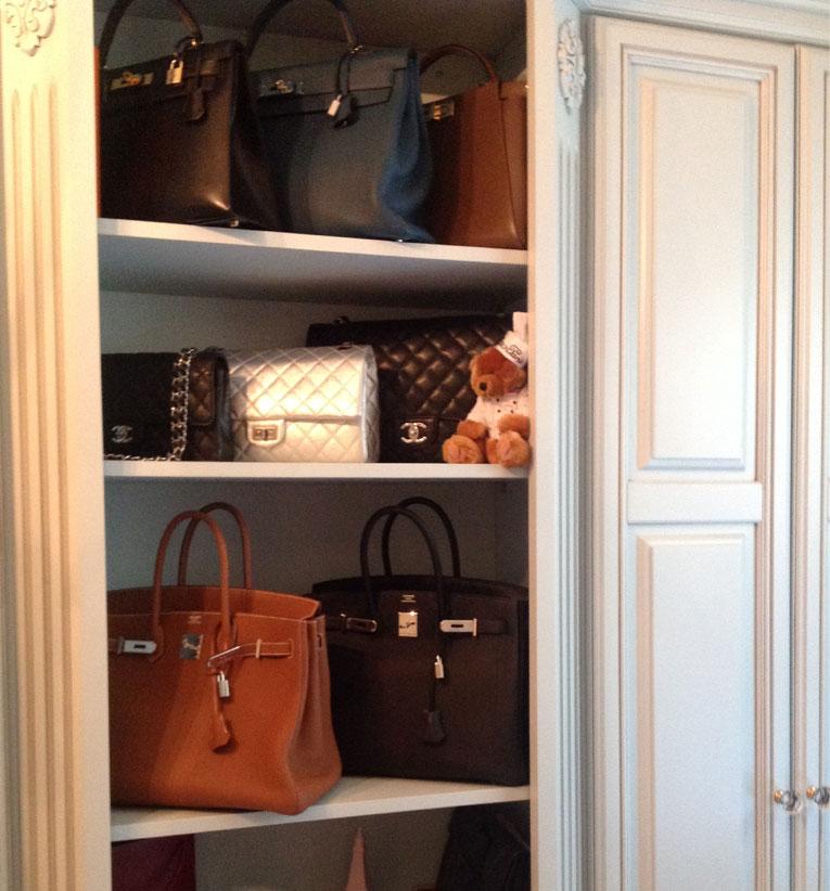 Handbag-Closet