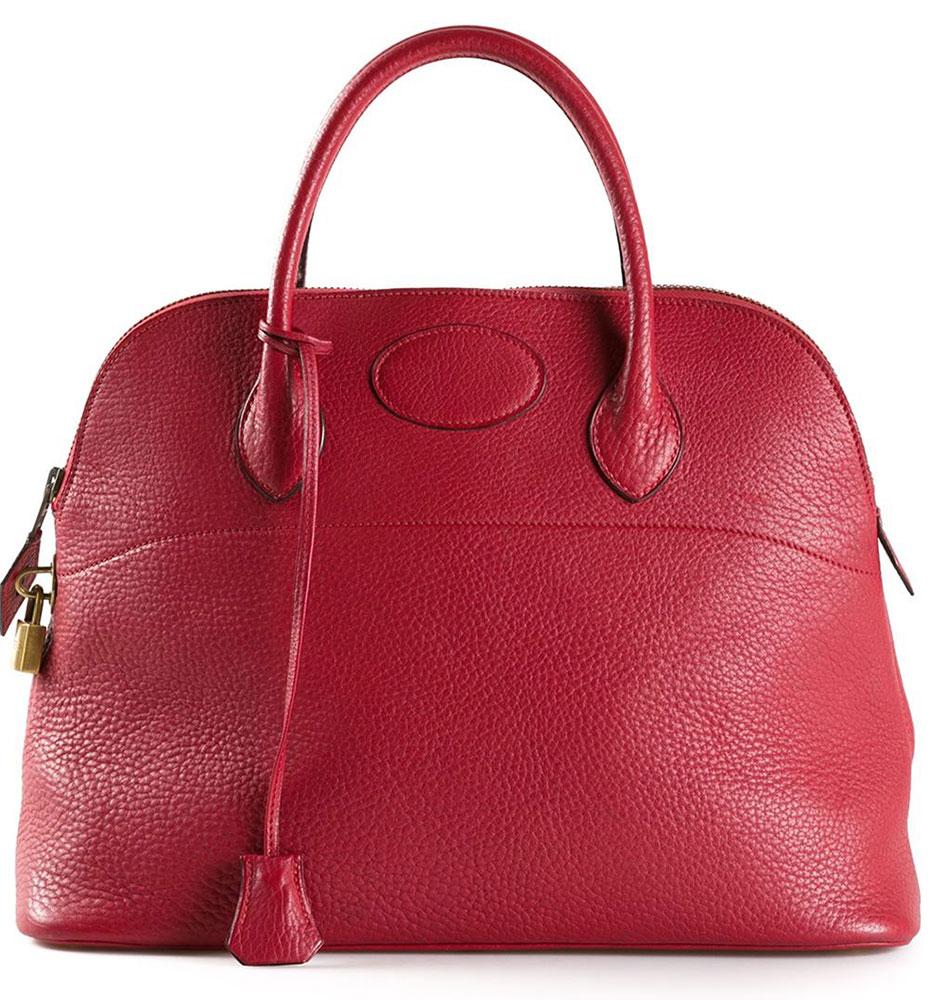 Hermes-Bolide-Bag