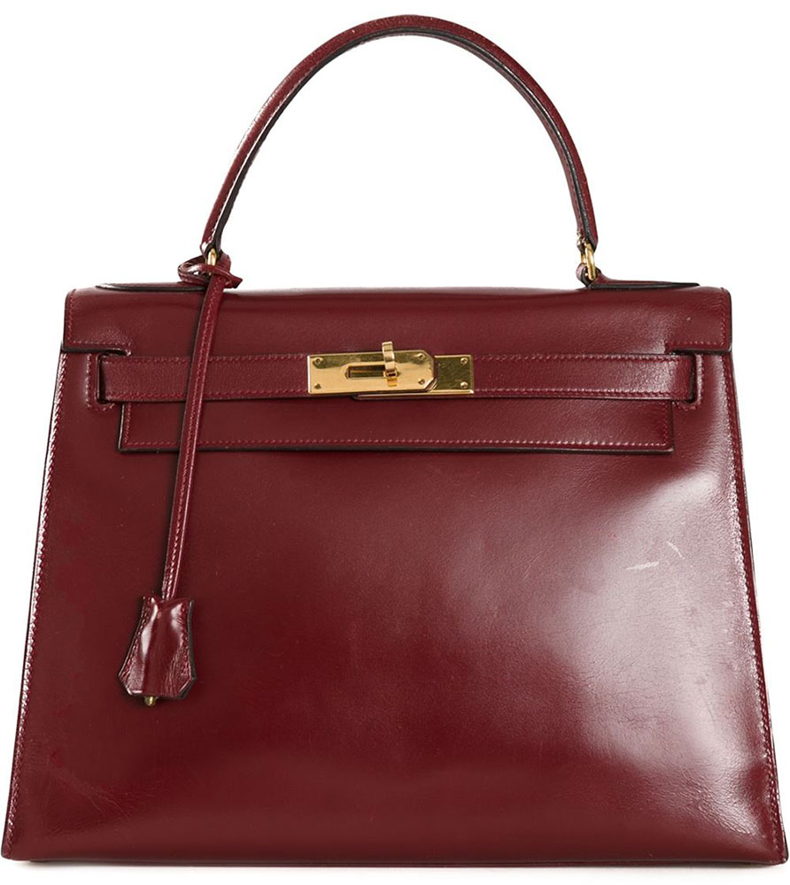 Fun Fact: You Can Buy Pre-Owned Bags from Hermès, Chanel ...