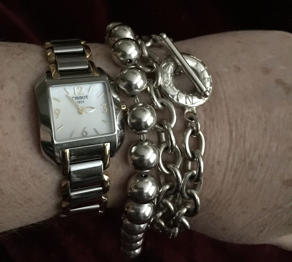 Jewelry-and-Tissot-Watch