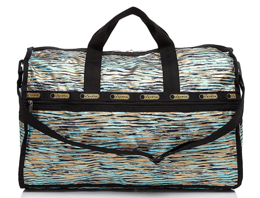 LeSportsac-Weekender-Bag