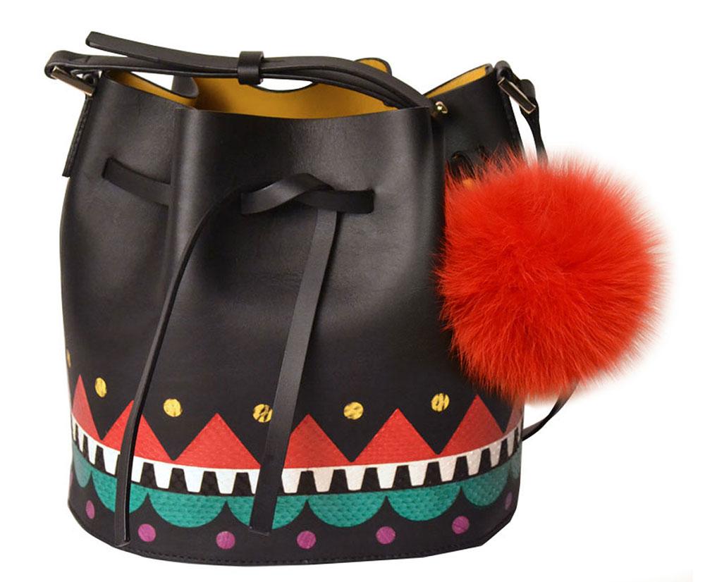 Les-Petits-Joueurs-Daliah-Bucket-Bag