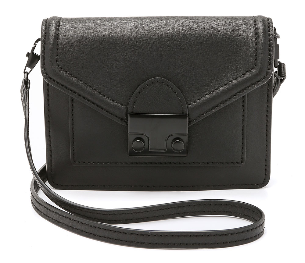 b17c9063099 14 Designer Belt Bags That Just Keep Trying to Make
