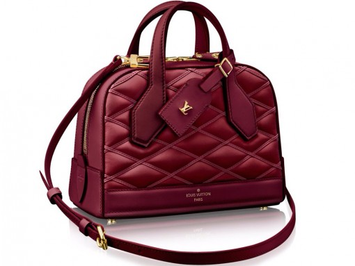 A Closer Look at Louis Vuitton's Fall 2015 Bags, in Stores Now