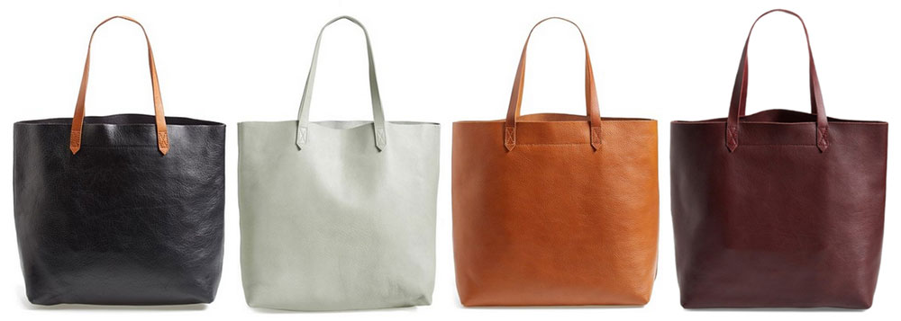 1184ec59fd In Praise of the Madewell Transport Tote