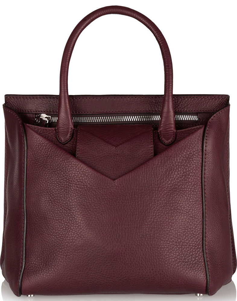 Maison-Margiela-Textured-Leather-Tote