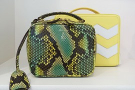 A Close Look at Mark Cross's Resort 2016 Bag Collection