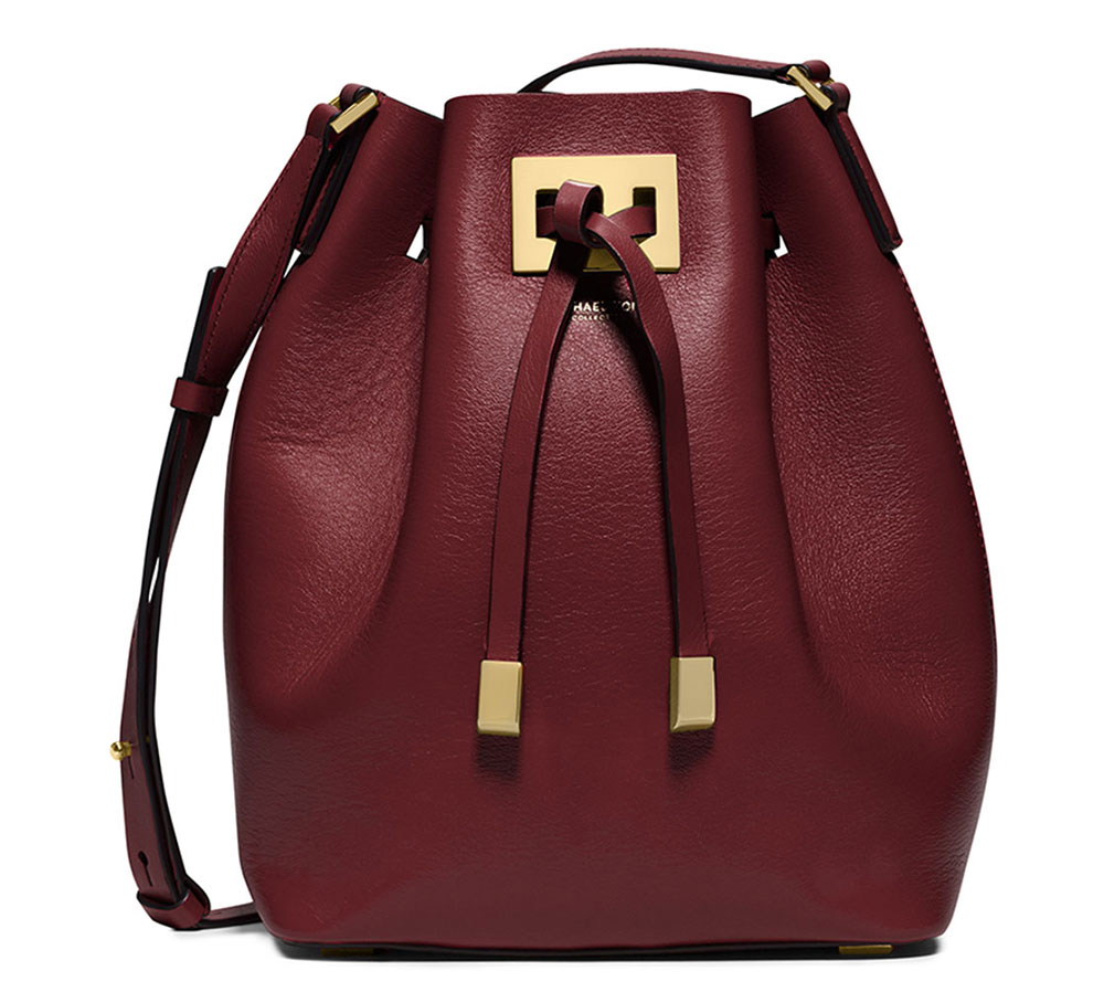3921954c4a5e Buy michael kors maroon purse > OFF68% Discounted
