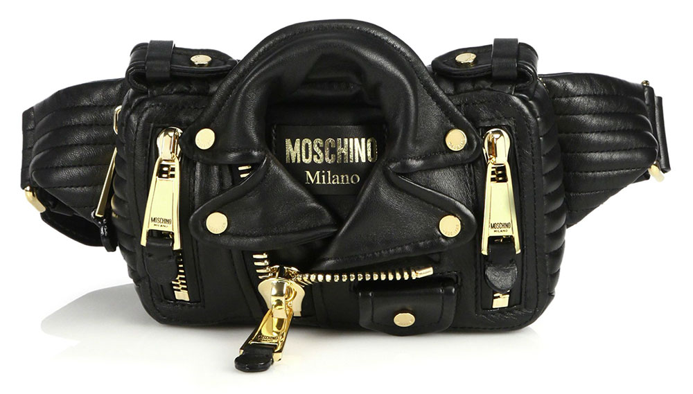 Moschino-Moto-Jacket-Belt-Bag