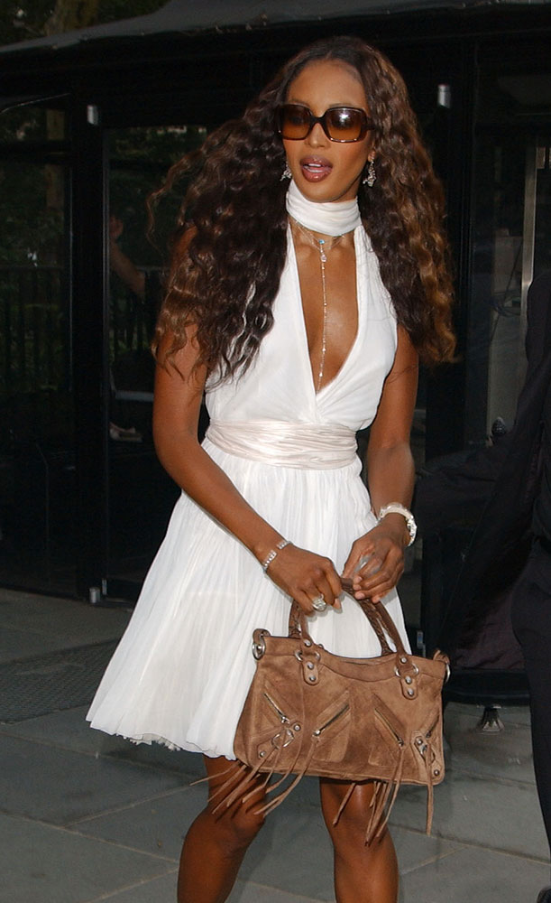 Naomi-Campbell-Balenciaga-Suede-First-Bag