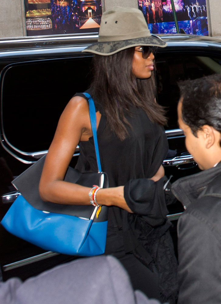 Naomi-Campbell-Celine-All-Soft-Bag