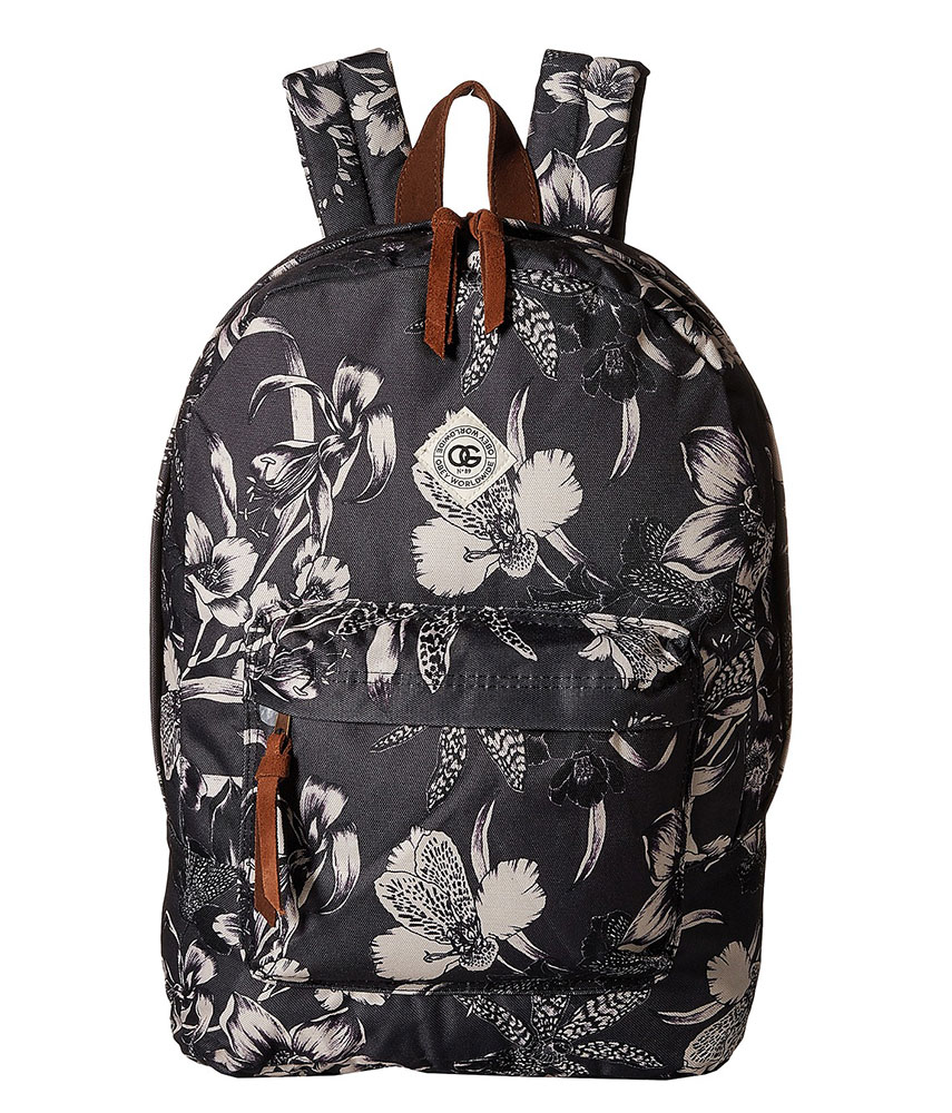 Obey-Dark-Orchid-Backpack