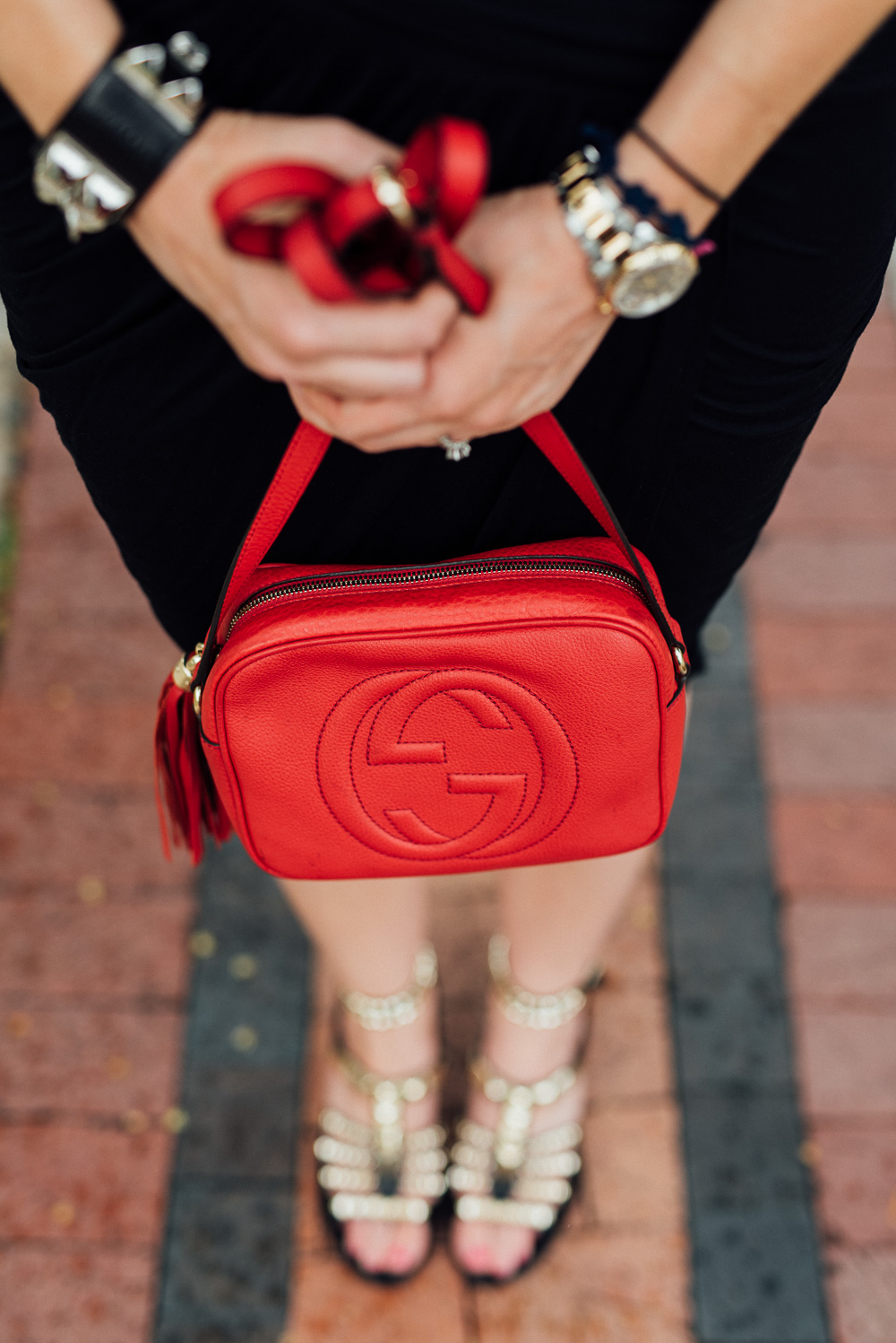 89583d8f205a Purseonals: Gucci Soho Disco Bag - PurseBlog