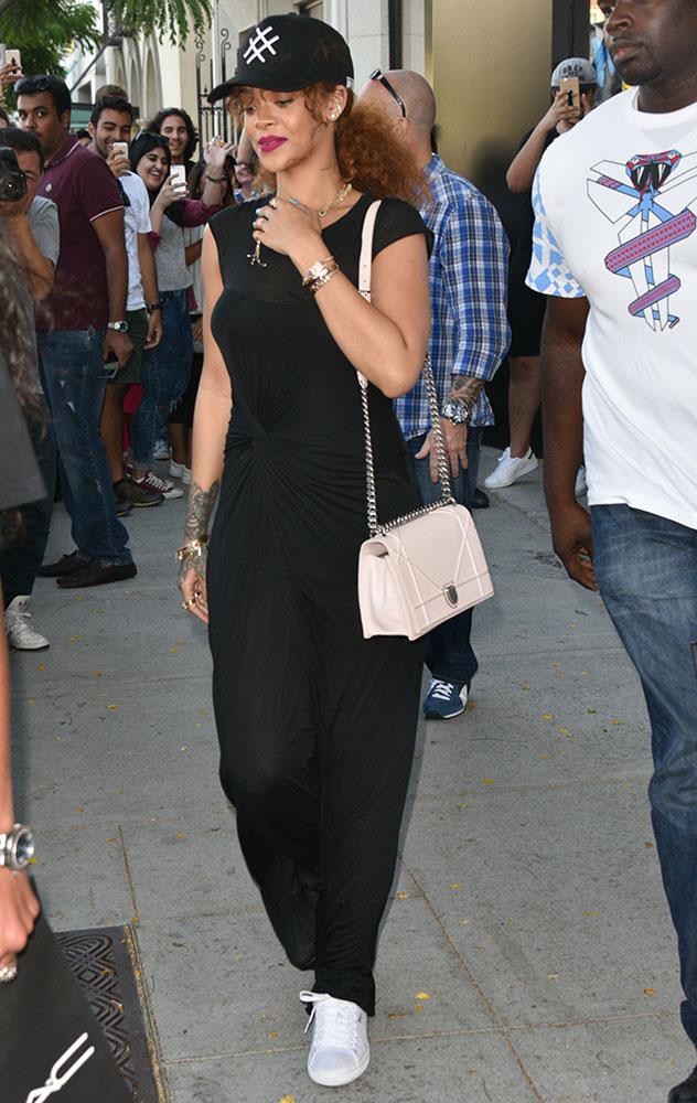 Rihanna-Christian-Dior-Diorama-Bag-2