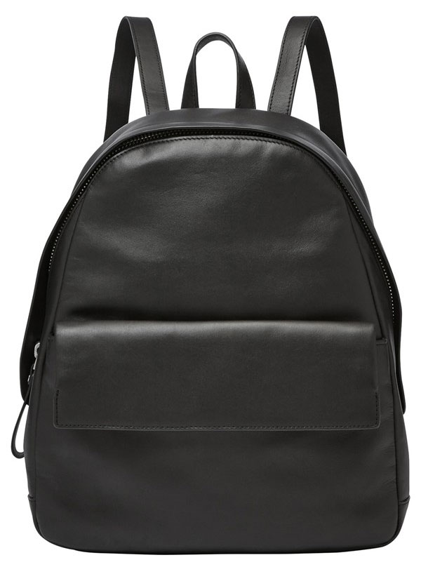 Skagen-Aften-Leather-Backpack