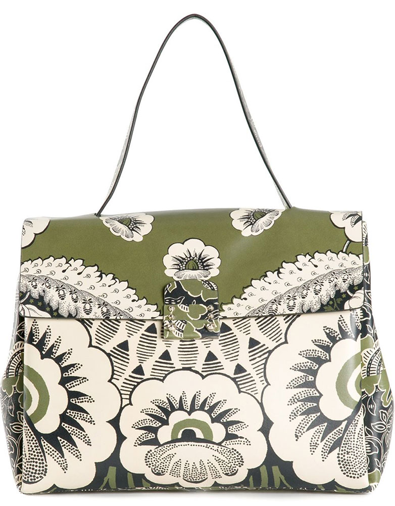 Valentino-Floral-Top-Handle-Bag