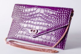 Pick Up an Allstate Foundation Purple Purse or Purse Charm Now!