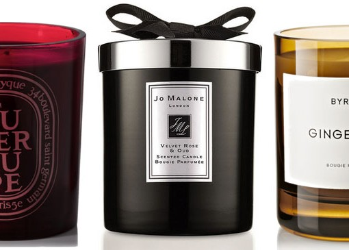 PurseBlog Beauty: It's Officially Fancy Candle Season–Here are 10 of Our Favorites