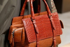 Bottega Veneta Stuck to What It Knows for Spring 2016 Bags