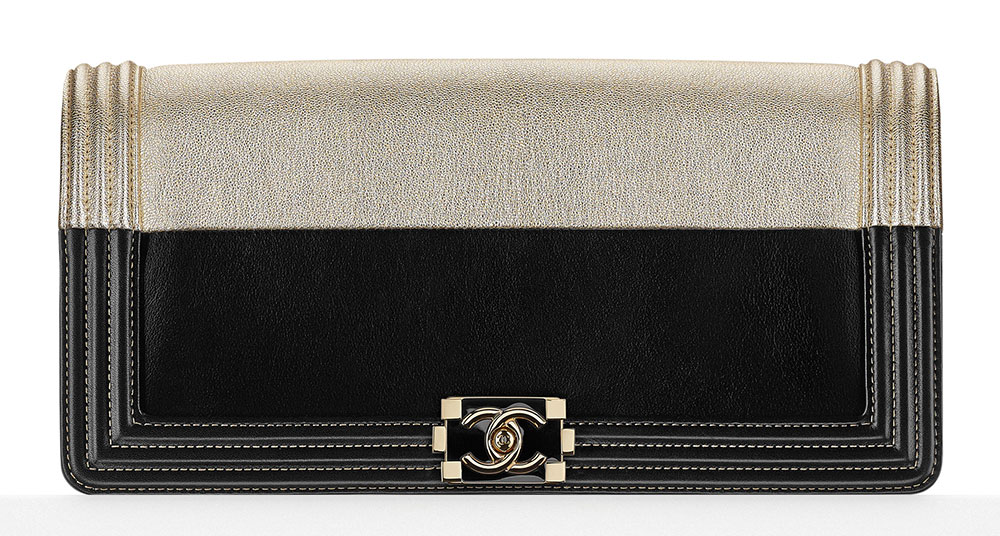 Check Out Chanel S Fall 2015 Bags Including Prices