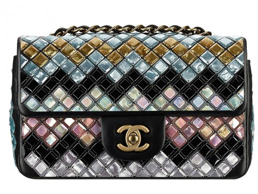Check Out Chanel's Fall 2015 Bags, Including Prices