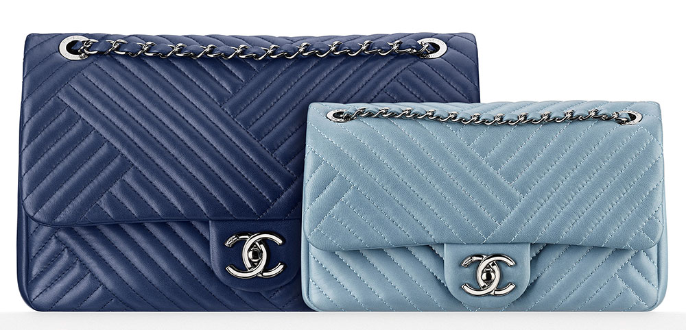 Check Out Chanel's Fall 2015 Bags, Including Prices - PurseBlog : chanel bags quilted - Adamdwight.com